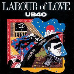 Cherry Oh Baby - UB40 - Google Play Music