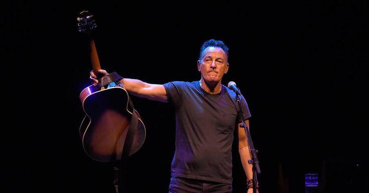#Springsteen #Tickets #Rock Broadway: $12,500!