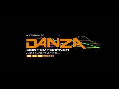 Spot Danza Contemporánea 2015