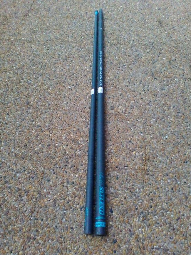 Mat de Windsurf Neilpryde MATRIX X3 d'occasion 400 cm