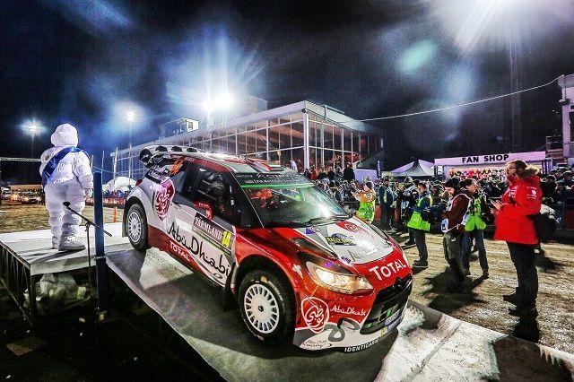 Rali de Espanha 2016: Terra e asfalto na ementa do WRC para Meeke, Breen e Al Qassimi