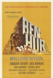 Ben Hur 1959 Download Legendado. When a Jewish prince is betrayed and sent into slavery by a Roman friend, he regains his freedom and comes back for revenge.