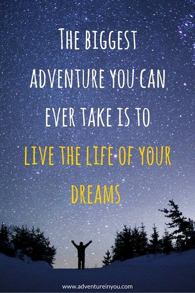 A LIFE OF TRAVEL AND ADVENTURE