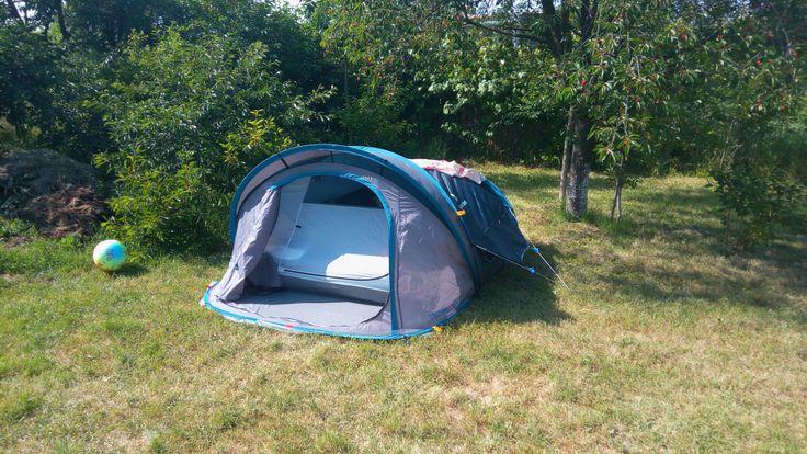 Camping Klass carei