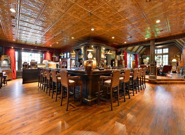 ultimate man cave bar. LUXURY MAN CAVE ROOMS  The ultimate 2500 sf game room man cave upstairs 86 best ULTIMATE GAME ROOM images on Pinterest