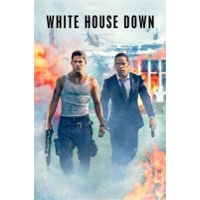 White House Down av Roland Emmerich