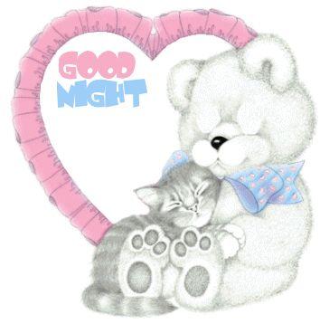 Immagini Goodnight 10