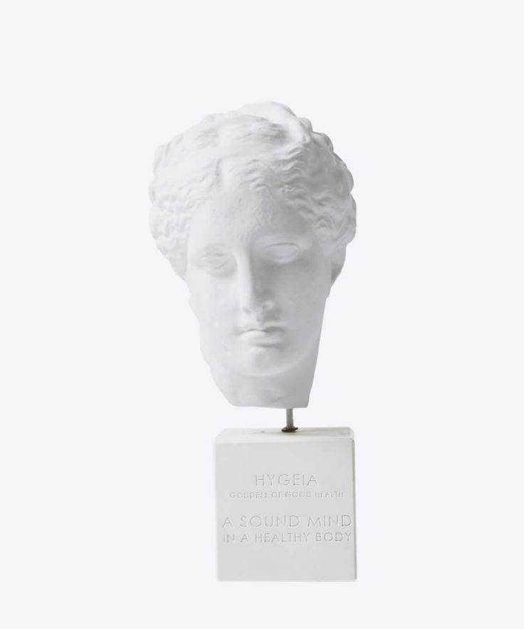 Size: 34x17x18cm Material: 100% Ceramine
