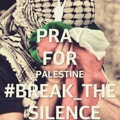 #OneUmmah #prayforGaza
