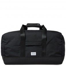 Norse Projects Vitus Compact Weekender Bag (Black)