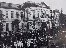 Taishō period - Wikipedia