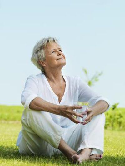 Strength Training for Women Over 60 Years Old