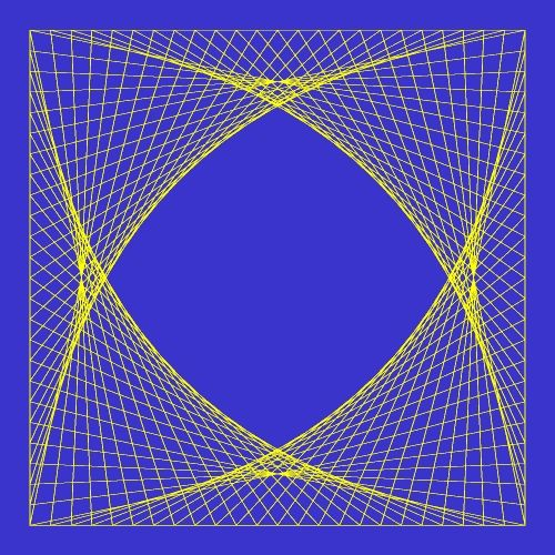 Free Printable String Art Patterns