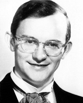 """Wally Cox. Born Wallace Maynard Cox on Dec. 6, 1924 in Detroit, Mich. Died Feb. 15, 1973 of heart attack in Bel-Air, Calif.  Wally Cox portrayed the meek schoolteacher Robinson Peepers on television in the early 1950s.  Although the bespectacled Cox made frequent television appearances in recent years, and was a regular on the NBC daytime panel show """"The Hollywood Squares,"""" it was for his role as the owlish Mr. Peepers that he was most remembered."""