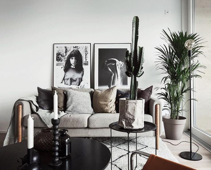 Carl passt perfekt in das Zuhause von @alexanderwhitesthlm  #sofacompany #sofacompany_de #danishdesign #furniture #scandinaviandesign #interiordesign #furnituredesign #nordicinspiration #retrostyle