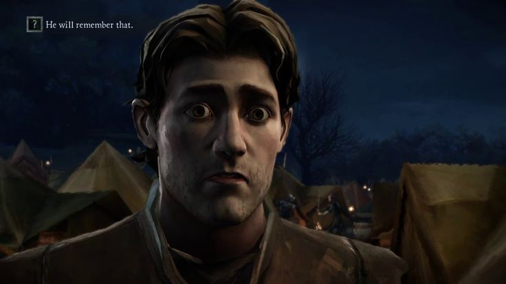 Game of Thrones episode 1 part 1 from telltale games! https://youtu.be/PgtmoEkD3Yg