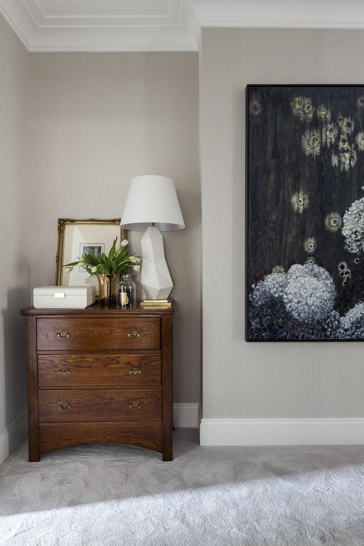 Alexandra Kidd Design Victoria Road Project Bedroom Accessories