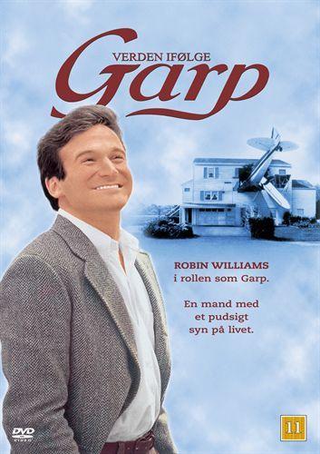 Garpin maailma (DVD)