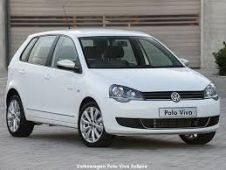 compact-VW-Polo Vivo