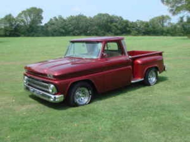 64 Chevy Truck Ideason 1964 1966 Chevy Trucks For Sale