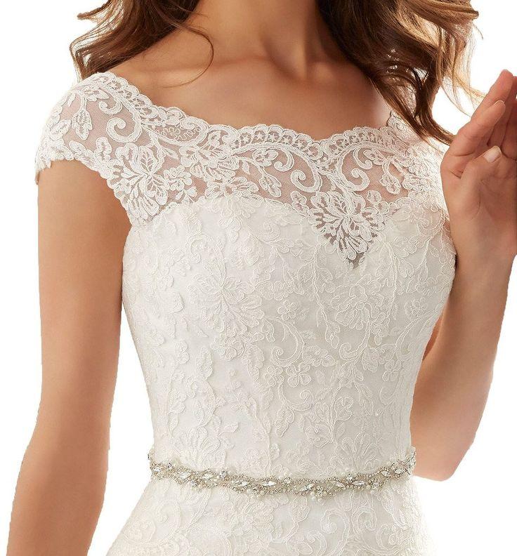 30 Exquisite Elegant Long Sleeved Wedding Dresses Chic: Best 25+ Lace Wedding Shoes Ideas On Pinterest
