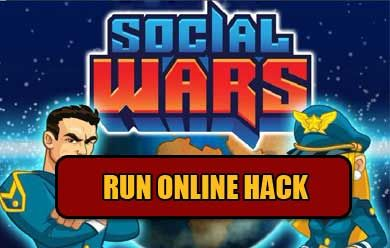 Run Social Wars Hack Online Tool amp; Cheats - Generate Unlimited Cash And Levels!  Click