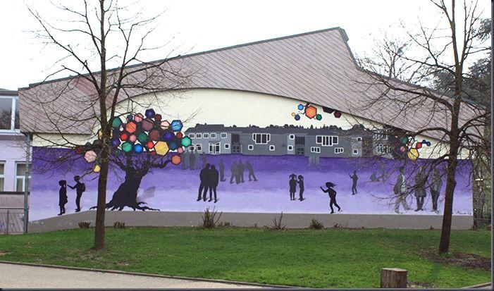 art noise: Τί είναι τα ελεύθερα σχολεία Waldorf