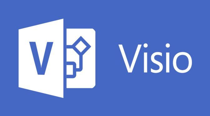#msvisio #visio2016 #SaaS Microsoft Visio Standard 2016 - 30-day free trial from cloud