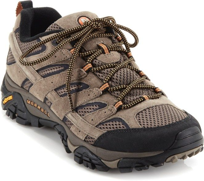 merrell moab ii waterproof ultimate