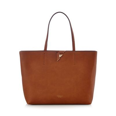 Fiorelli Tan 'Tate' tote bag | Debenhams
