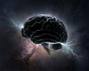 Isolated brains could randomly fluctuate into existence: Imagine you're an isolated brain floating lonely through the vast expanse of the Universe with all your thoughts and perceptions just figments of your imagination. There'd even be a name for you: you'd be a Boltzmann brain. Boltzmann brains are of interest to physicists, in particular to cosmologists. The idea is that, according to quantum mechanics, there is energy in empty space which can fluctuate, producing particles as it does so.