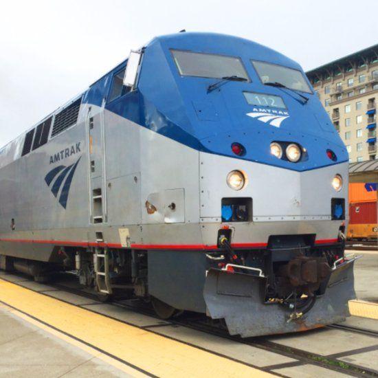 Amtrak Train Travel Tips   POPSUGAR Smart Living