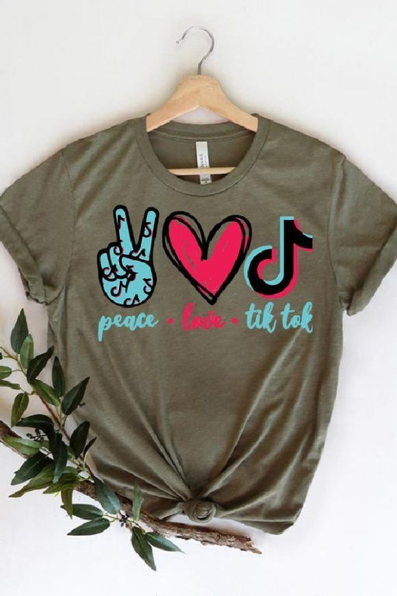 Tik Tok Gifts T Shirt In 2021 Girls Birthday Party Themes Party Trends Girl Birthday Party