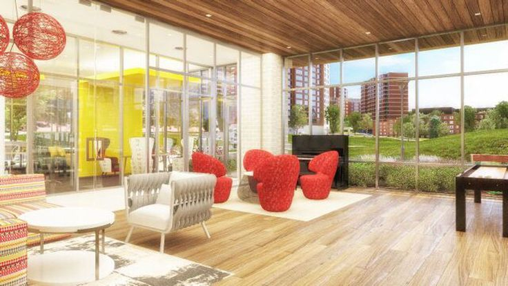 A D.C.-based real estate developer, known as The Tower Companies, might be one of the first if not the first developer in the area to use virtual reality (VR) as a way to help sell residential units. The developer is currently using VR for The Pearl.