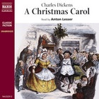 A Christmas Carol by Charles Dickens, read by Anton Lesser