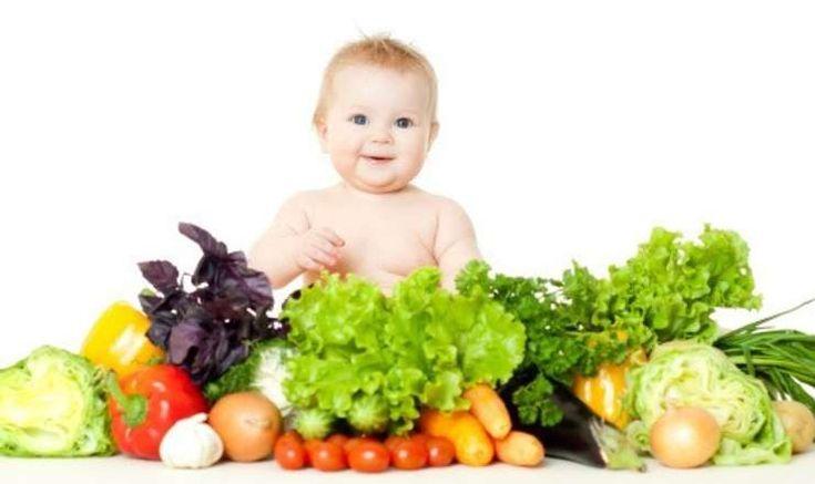 Týchto 5 dôležitých vitamínov potrebujú deti pre správny vývoj