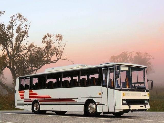 Karosa LC736