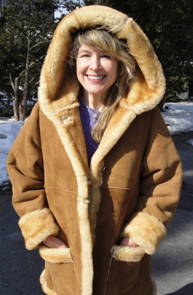 11 Best Shearling Coats Images On Pinterest Shearling