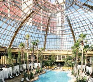harrahs entertaiment essay Caesars entertainment corporation is the world's most geographically diversified   the company's resorts operate primarily under the harrah's®, caesars® and.
