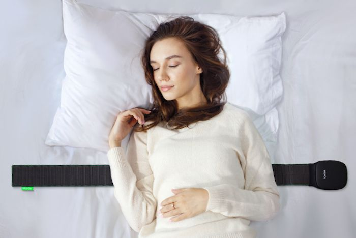 Track Your Sleep with RestOn Bands