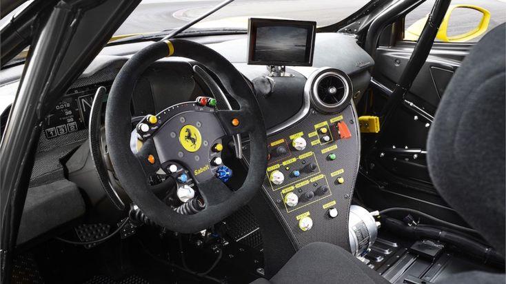 Durante el Finali Mondiali, un evento de carreras de coche en el Daytona International Speedway, Ferrari promovió su más reciente modelo el: 488 Challenge, el cual se dice será el reemplazo del coche de carreras del mismo nombre. En un anuncio breve se dice que el 488 Challenge…