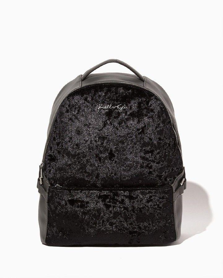 Charming charlie Kendall + Kylie Malibu Hills Backpack