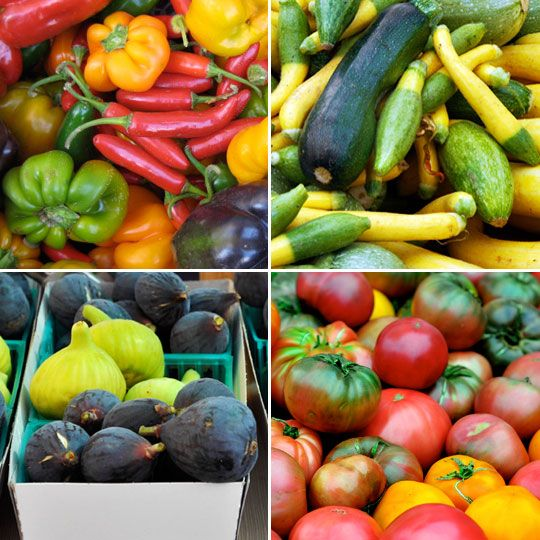 Tips For Freezing, Pickling, Making Sauces And More With Your Summer Produce