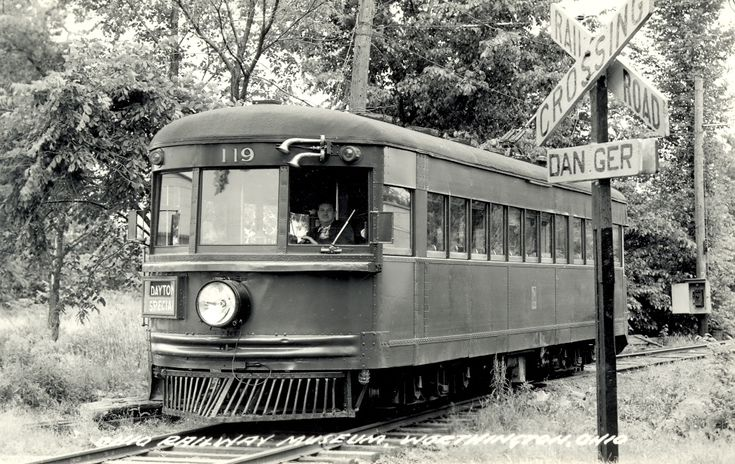 17 Best Images About Trolly And Street Cars On Pinterest