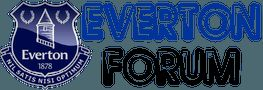 Everton Forum - All Everton FC News In One Place