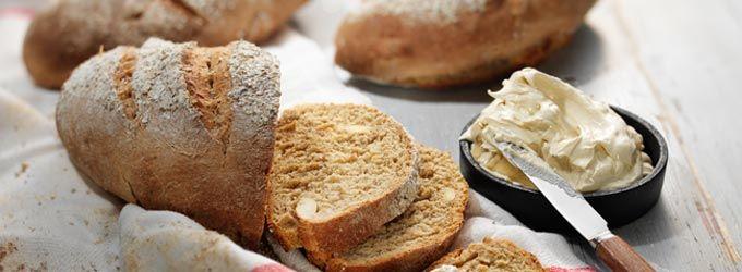 Surdeg bröd ica
