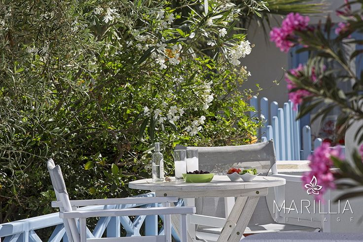 #Book seven nights between May 1st and May 31st & get a #discount of 14% plus One 3-course meal for #free. Live your myth in ‪#‎Santorini‬! #MarilliaVillage #Cyclades #Greece #holidays #summer