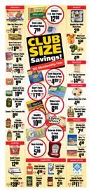 Click to view the Circular for ShopRite of Rochelle Park