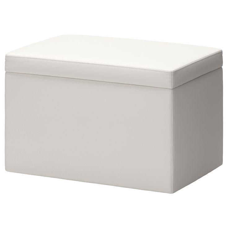 fj ra storage box blekinge white. Black Bedroom Furniture Sets. Home Design Ideas