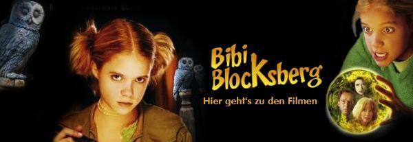 Bibi Blocksberg – die zwei Spielfilme – Kinderkino